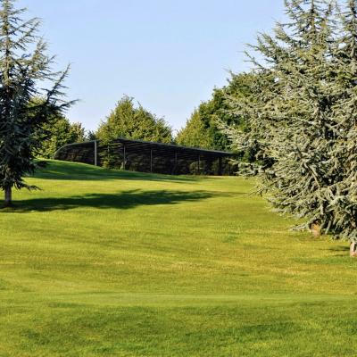 Golf d'Hulencourt