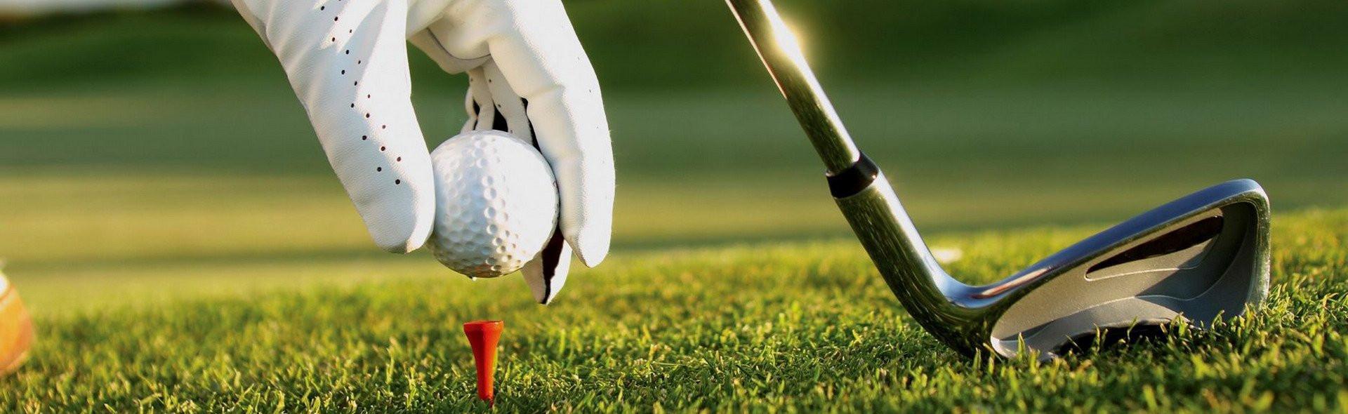 Abri de Practice de Golf